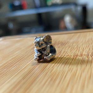 Pandora Lucky Elephant charm
